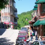 Eureka Springs – Eating Our Way Around An Artsy Town